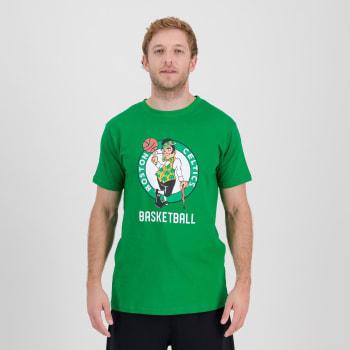 Boston Celtics Printed T-shirt