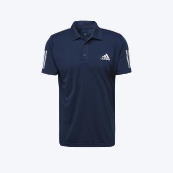adidas Men's Club 3Stripe Polo