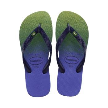 Havaianas Men's Brazil Fresh Sandals