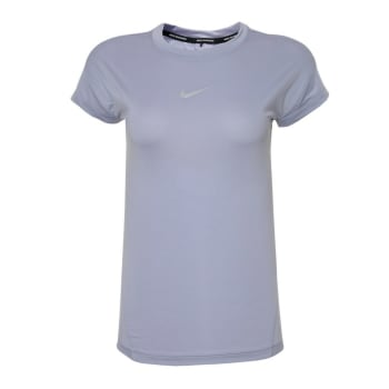 Nike Women's Dri-Fit Run Division GX Run Tee