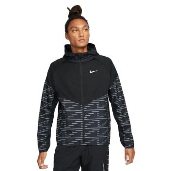 Nike Men's Techfit Run Division Miler Jacket