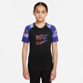Nike Boys Mbappe Dri-Fit T-Shirt