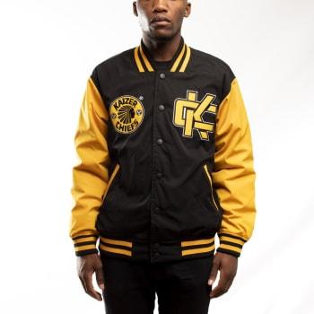 Kaizer Chiefs Varsity Jacket