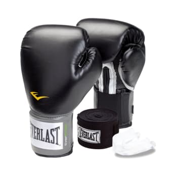 Everlast Boxing Set