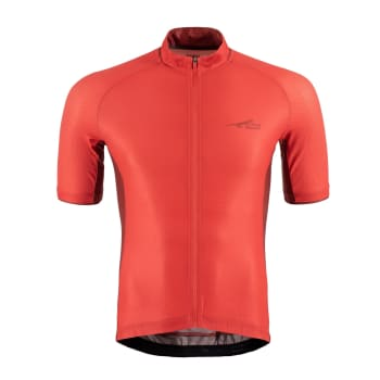 First Ascent Men's Cadence Cycling Jersey