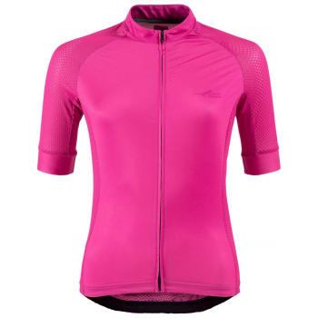 First Ascent Women's Attack Cycling Jersey