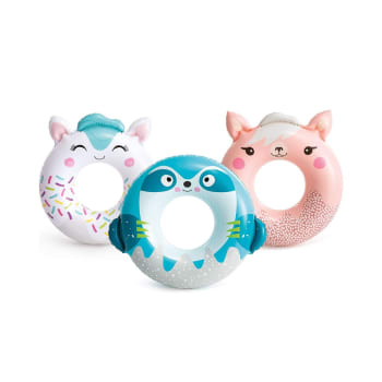 Intex Inflatable Cute Animal Tube - Find in Store
