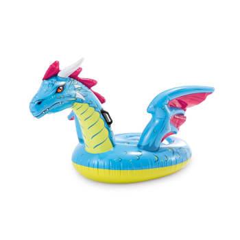 Intex Inflatable Dragon Ride On