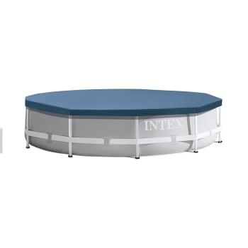 Intex Metal Frame 18FT Pool Cover