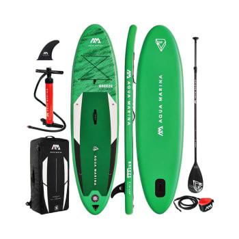 """Aqua Marina Breeze 9'11"""" SUP Board"""
