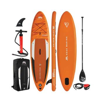 """Aqua Marina Fusion 10'10"""" SUP Board"""