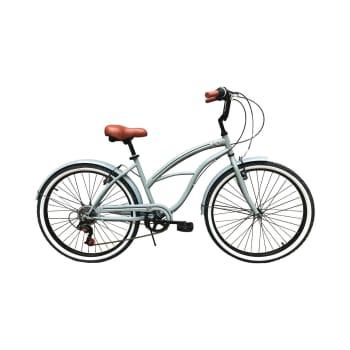 "Kerb 26"" Cruiser Bike"
