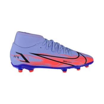 Nike Men's Mercurial Superfly 8 Club KM MG Soccer Boots