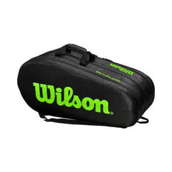 Wilson Team 3 Comp Tennis Racquet Bag