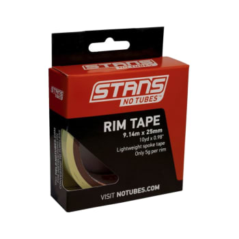 Stans Rim Tape 9.14m x 25mm - Out of Stock - Notify Me