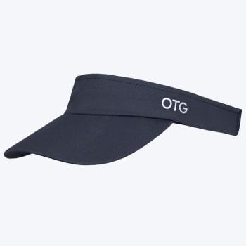 OTG Women's Black Relay Visor