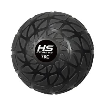 HS Fitness PVC Medicine Ball 7kg