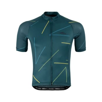 First Ascent Men's Chaser Cycling Jersey