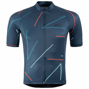 First Ascent Men's Chaser Cycling Jersey - Find in Store