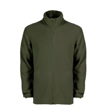 African Nature Men's Essential Fleece Jacket