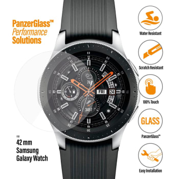 PanzerGlass Samsung Galaxy Watch (42mm) Screen Protector