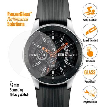 PanzerGlass Samsung Galaxy Watch (42mm) Screen Protector