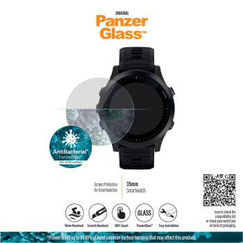 Panzer GlassGarmin Approach S60 Screen Protector