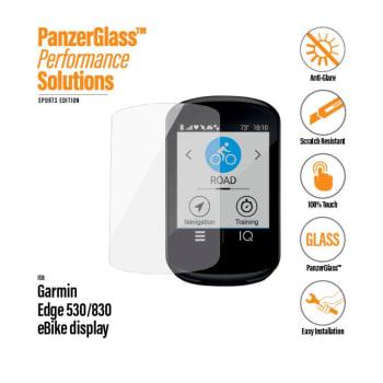 Panzer Glass Garmin Edge 530/830 Screen Protector
