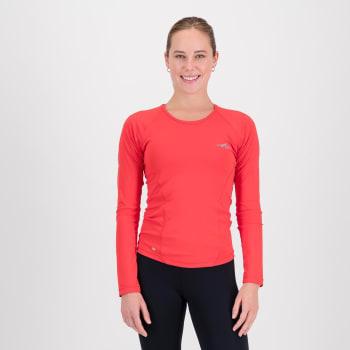 First Ascent Women's Corefit Run Long Sleeve
