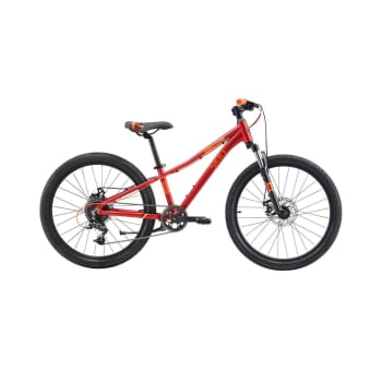 "Silverback Junior Skid 24"" Mountain Bike"