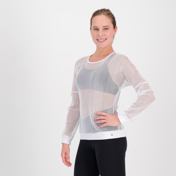 OTG By Fit Women's Equinox Long Sleeve Top