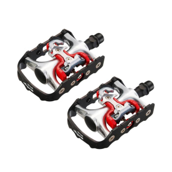 Wellgo One-Side Cipless Mountain Bike Pedal