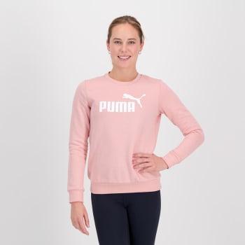 Puma Essential Logo Crew