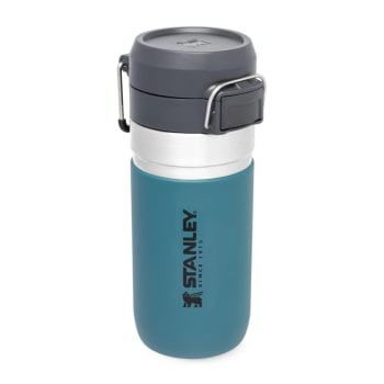 Stanley Vacuum Insulated Water Bottle 470ml - Find in Store
