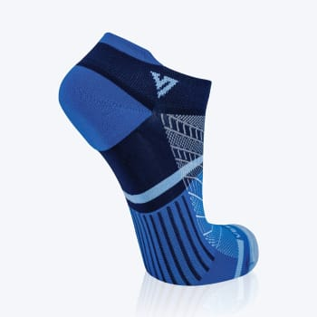 Versus Royal & Estate Blue Trainer Sock Size 8-12 - Find in Store