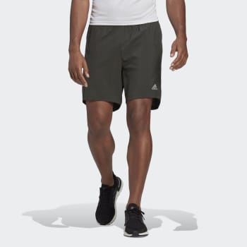 adidas Men's Run It 7'' Short