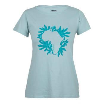 Capestorm Women's Africa T - Shirt