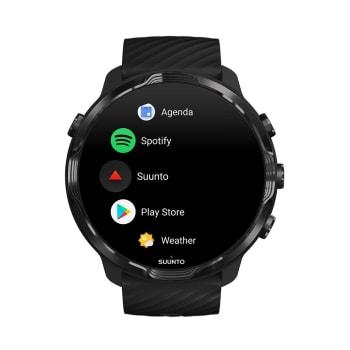 Suunto 7 Titanium Watch