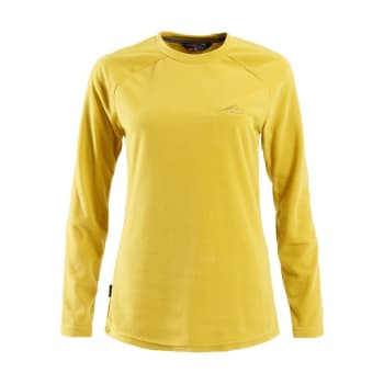 First Ascent Women's Core Fleece Pullover Top
