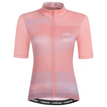 Capestorm Women's Off The Grid Cycling Jersey