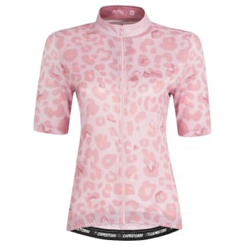 Capestorm Women's Go Wild Cycling Jersey - Find in Store