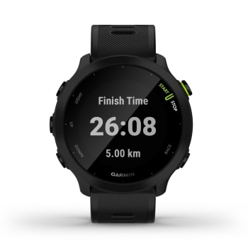 Garmin Forerunner 55 Multisport GPS Running Watch