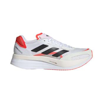 adidas Men's Adizero Boston 10 Road Running Shoes