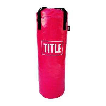 Title Punch Bag 30kg