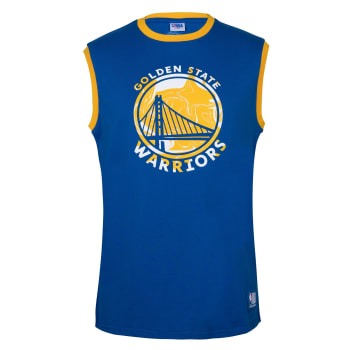 Golden State Warriors Fly Squad Cotton Vest