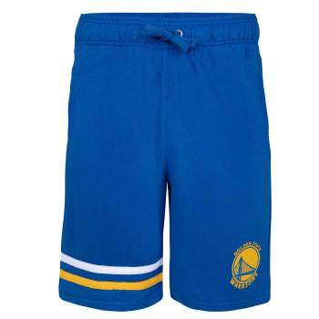 Golden State Warriors Fleece Shorts