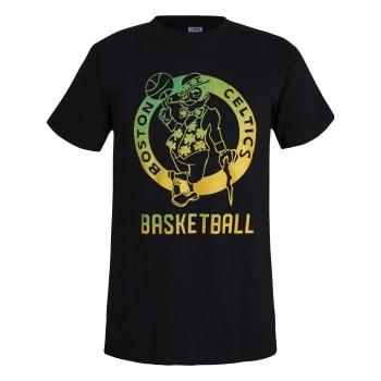 Boston Celtics Ombre T-shirt