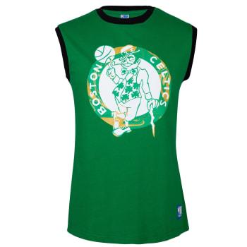 Boston Celtics Fly Squad Cotton Vest