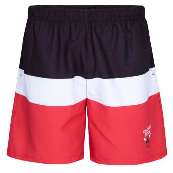 Chicago Bulls Blocked Shorts