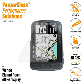 Panzer Glass Wahoo Element Roam AG Screen Protector